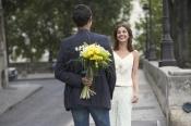 Historia de amor romántica