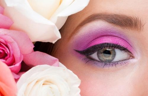 Cómo maquillarse los ojos