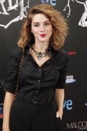 El peinado de María Valverde para la alfombra roja