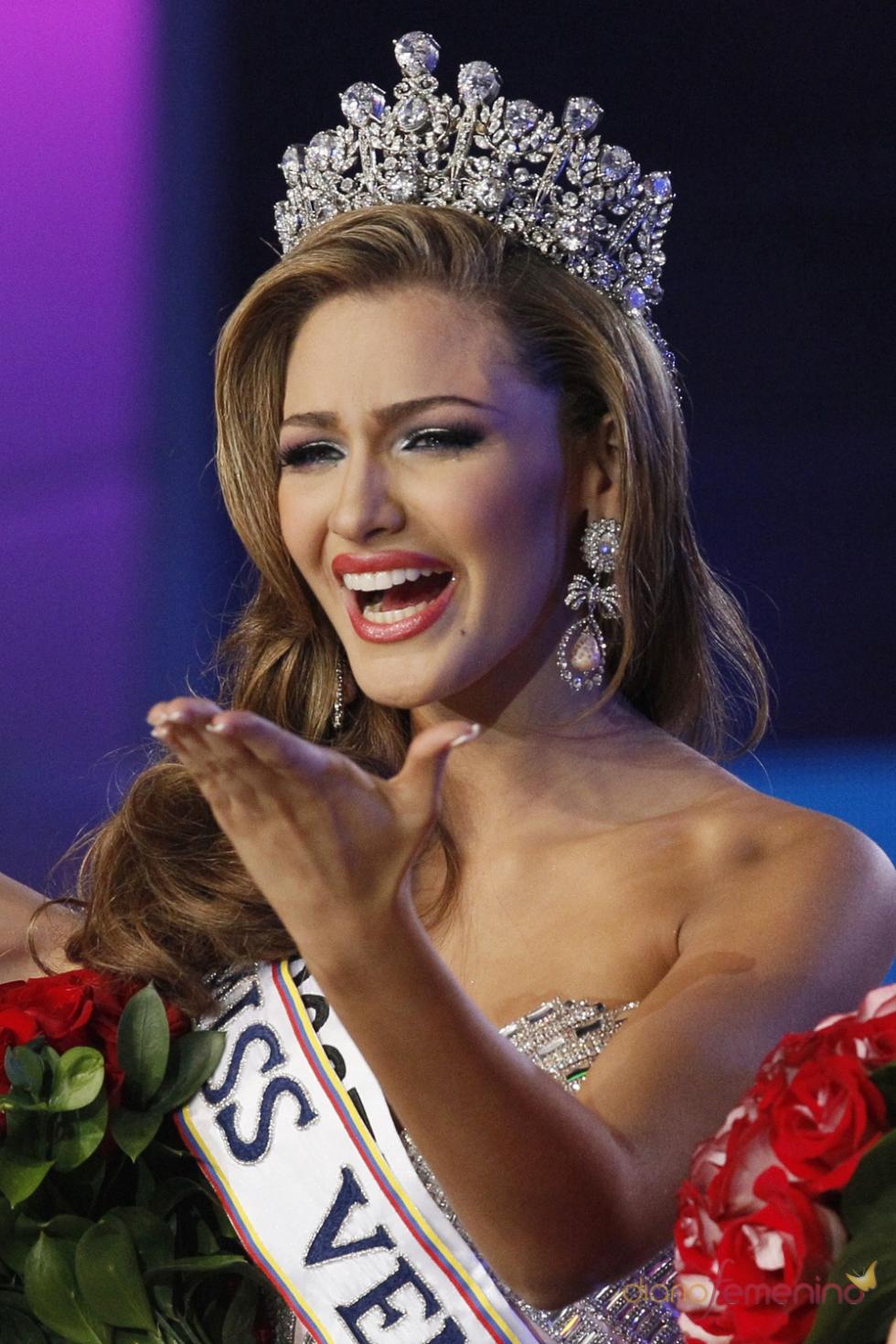 Miss Costa Oriental del Lago es Miss Venezuela 2013