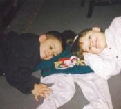 Zayn Malik, de One Direction, de pequeño para Story of My Life