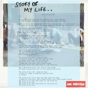 One Direction desvela la letra de Story of My Life, su nueva canción