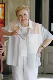 Amparo Soler será recordada como una de las grandes del cine