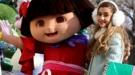 Así celebran los famosos Acción de Gracias 2013: mucho pavo y buenos deseos