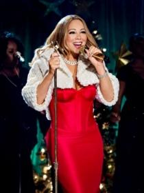 Las mejores fotos de la Navidad de los famosos