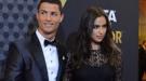 Los looks del Balón de Oro: las novias más guapas de los futbolistas