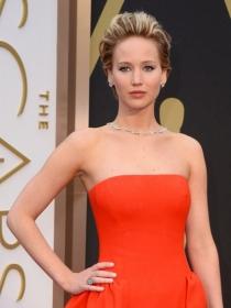 Oscars 2014 a las más guapas de la alfombra roja: looks que enamoran