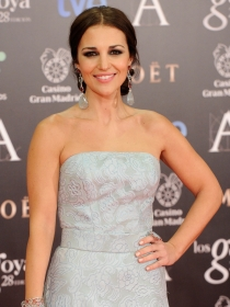 Los mejores vestidos del 2014: looks de famosas con estilo