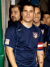 Famosos del Atlético y del Real Madrid, ¿de quién es quién?