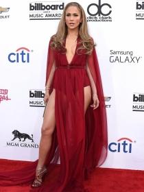 Premios Billboard 2014 a las más ordinarias: las fotos del delito