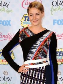 Las peor vestidas de los Teen Choice Awards 2014: un desperdicio de belleza