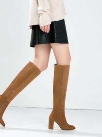 Ponte las botas: 30 tipos de calzado para 30 estilos de mujer