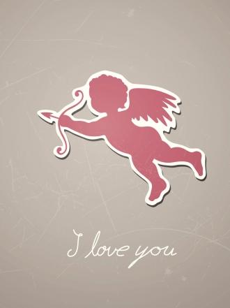 Tarjetas, postales y felicitaciones de San Valentín