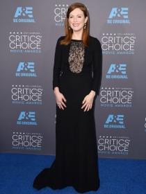 Los mejores looks de la favorita al Oscar 2015, Julianne Moore