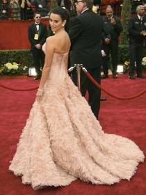 Oscars 2015: Los vestidos más elegantes de la historia de los premios