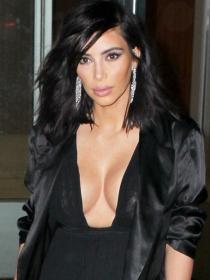 Kim Kardashian: guía de estilo de la reina del escote