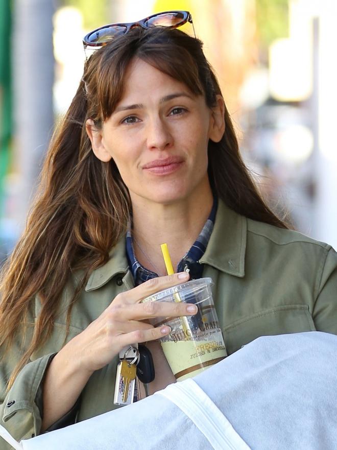 Famosas detox: celebrities que adoran los batidos de la dieta de moda
