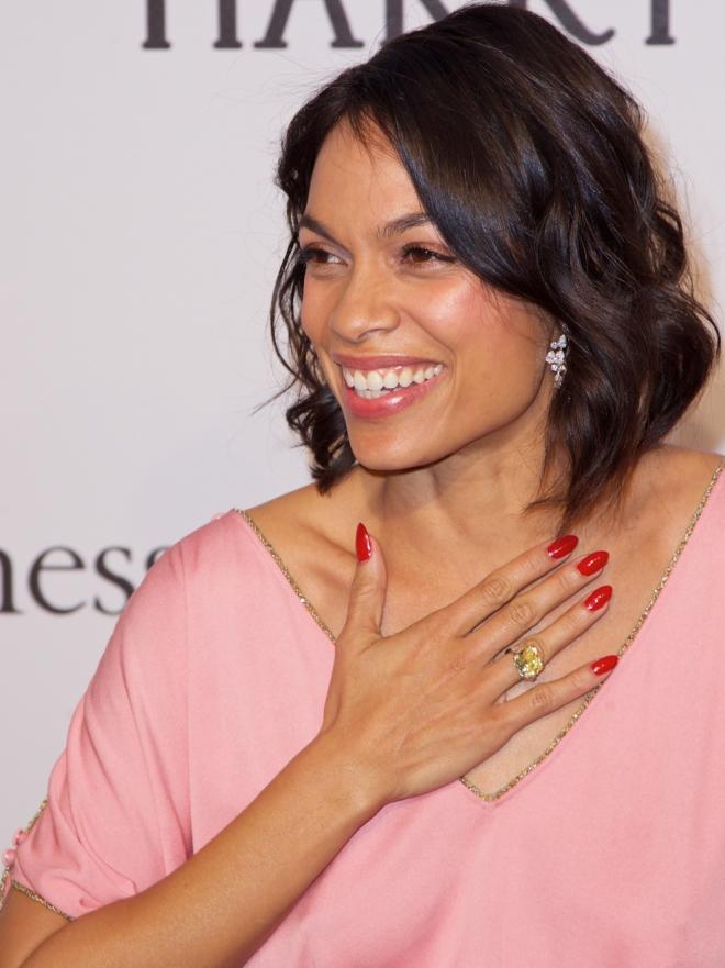 U as pintadas las mejores manicuras de las famosas - Las mejores unas ...