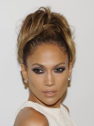 Belleza: Las celebrities mejor maquilladas