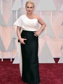 Las mejores vestidas de los Oscars 2015