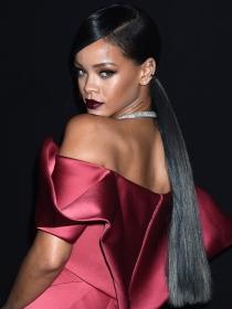 Los 1000 y un look de Rihanna