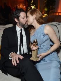 Día Internacional del Beso: el amor de las celebrities