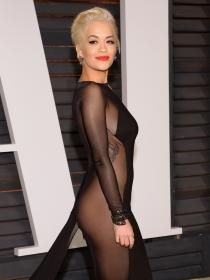 El personal estilo de Rita Ora