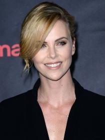 Las celebrities se van de fiesta al CinemaCon 2015 en Las Vegas