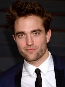 Robert Pattinson, el vampiro tras las cámaras