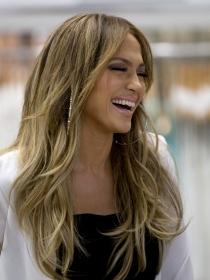 Celebrities que se ríen, ¡viva la felicidad!
