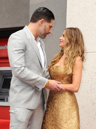 Mujeres y hombres: las celebrities y sus parejas