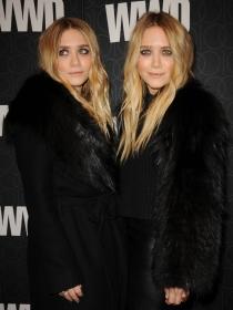 Ashley y Mary Kate Olsen: el estilo de las gemelas de moda