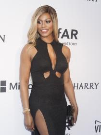 Las celebrities brillan en la gala amfAR Inspiration