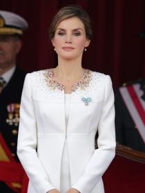 Los mejores looks de Letizia en su primer año como reina