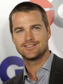 Chris O'Donnell, el sex symbol de NCIS: Los Ángeles