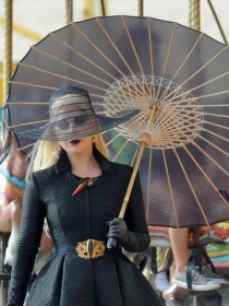 Los mejores looks de Lady Gaga en American Horror Story