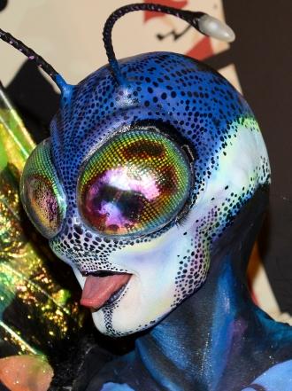 10 disfraces terroríficos de famosos para triunfar en Halloween