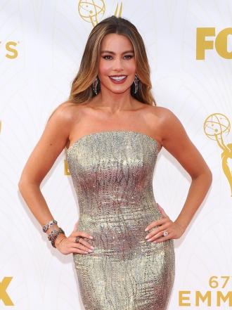 Emmys 2015: las mejor vestidas de la alfombra roja