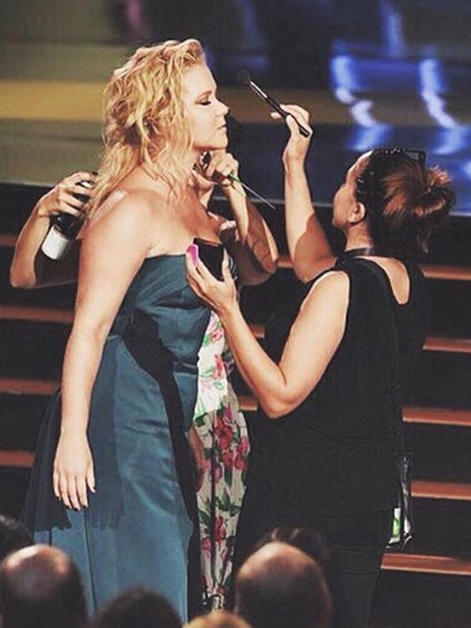 Emmys 2015: cómo vivieron la fiesta los famosos en Instagram