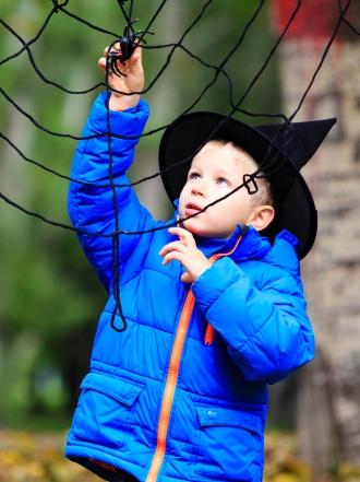 8 juegos de Halloween para una divertida noche de terror