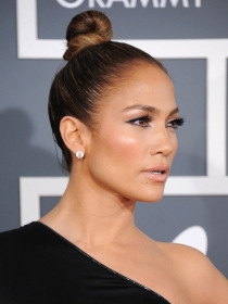 JLo, Kim, Paris Hilton y otras famosas con vídeos eróticos