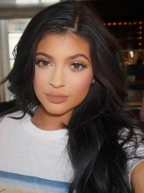 15 veces que los labios de Kylie Jenner tuvieron vida propia