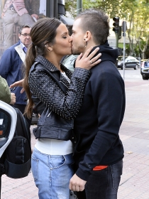 Las mejores fotos del amor de Cristina Pedroche y David Muñoz