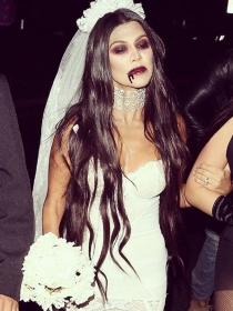 Así celebran Halloween los famosos en Instagram