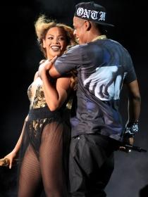 Así es la bonita historia de amor entre Beyoncé y Jay Z