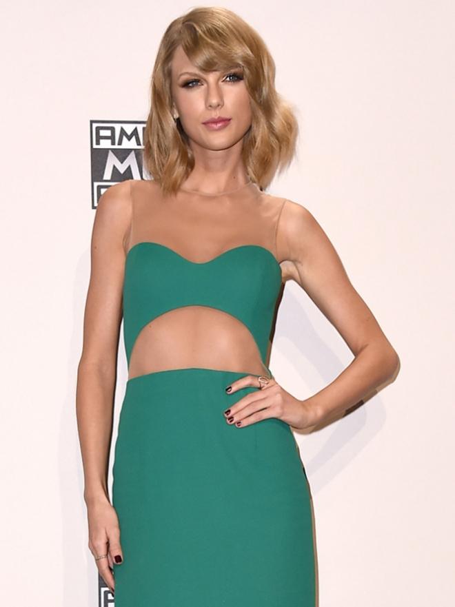 Instagram: así felicitan a Taylor Swift sus poderosas amigas