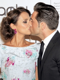 Paula Echevarría y David Bustamante, un amor para toda la vida