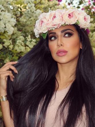 Huda Kattan: la diva de las pestañas postizas en Instagram