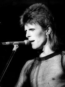 David Bowie: triste adiós al gran icono de la música