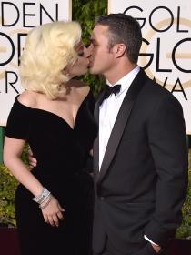 Lady Gaga y Taylor Kinney, un amor verdadero y pasional